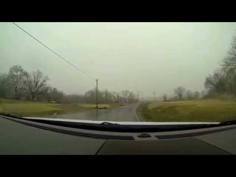 2014 Ford Edge Test Drive