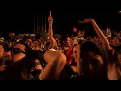 Tunisie. Tunisia. Тунис. V7. 29.7.2013. - Тунис 2013