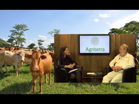 Agriterra hopes to start generating profits in