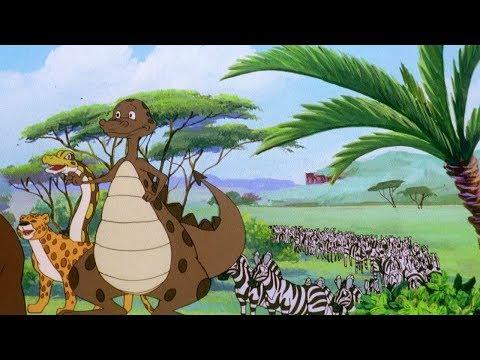 Leví Kráľ Simba - 37 - Pasca