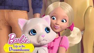 Barbie - Stratená v šatníku
