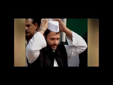 Tumse Na Ho Payega  Rahul Baba, Bollywood Style!