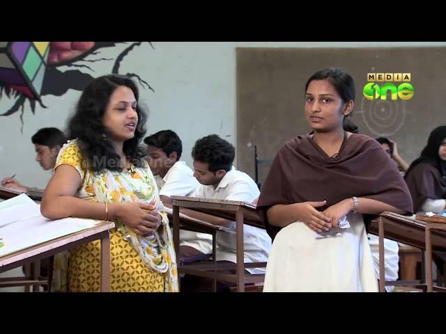 Padavukal, Career Guidance Epi-15 School Of Architecture