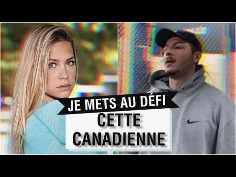 J'AI RENCONTRÉ UNE JOLIE CANADIENNE ! (+ grosse séance)