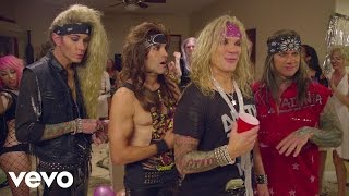 Steel Panther – Party Like Tomorrow Is The End Of The World