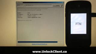 Unlock ZTE Z992 Z993 AT&T Avail 2 AIO Prelude Sim Network