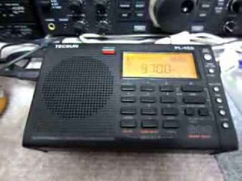 9700kHz Radio New Zealand International