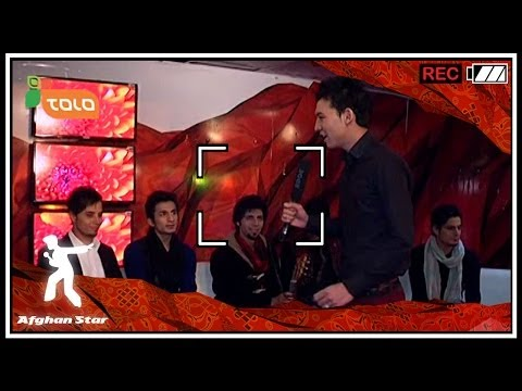 Afghan Star Season 9 - Ba Setara Ha (Episode 14 & 15)