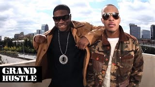 T.I. ft. BIG K.R.I.T - I'm Flexin