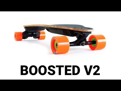 Boosted Board Single Review Boosted Board Single Review