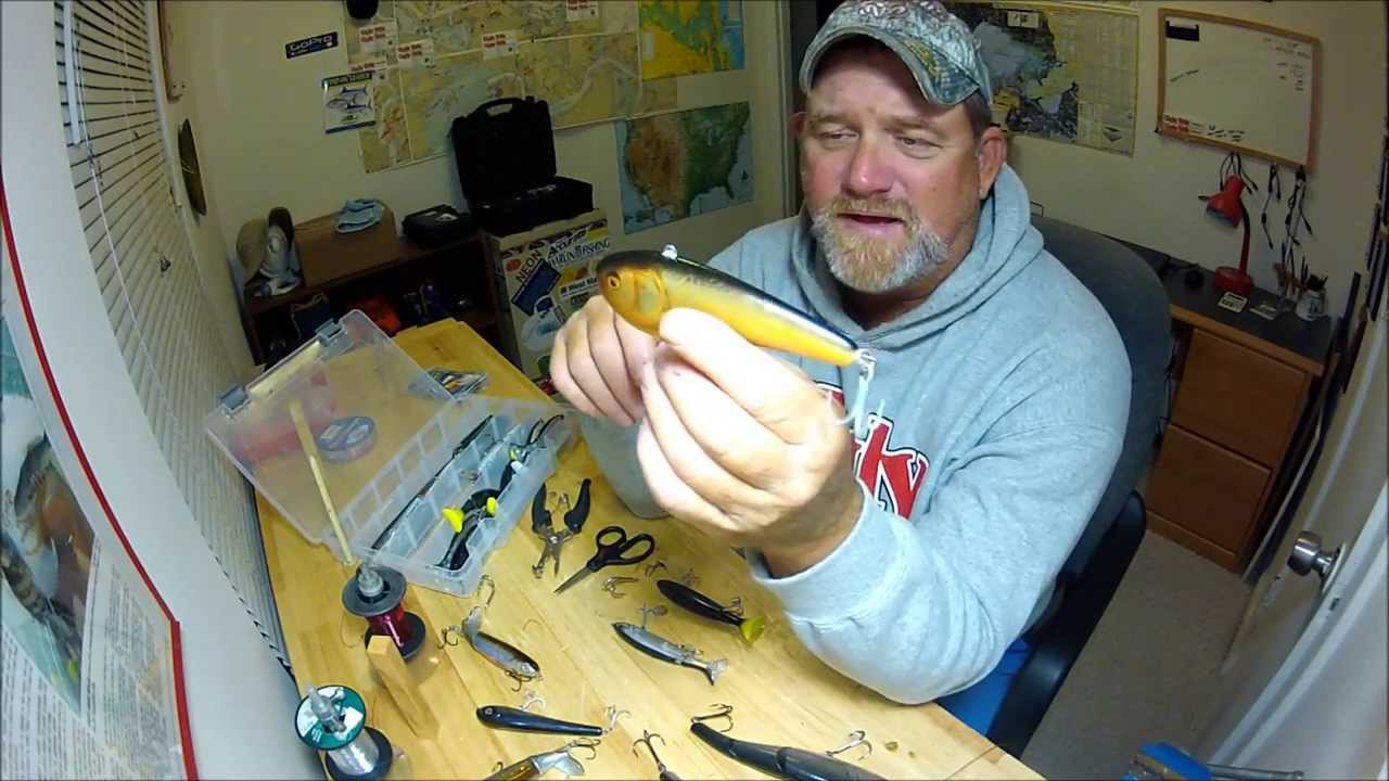 Jacksonville fishing capt dave 39 s tackle box youtube for Captain dave s fishing