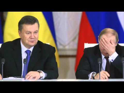 Thất bại nhục nhã của Tổng thống Nga Pu tin tại Ukraina