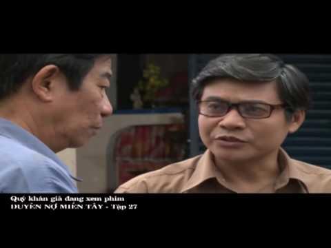 Phim Việt Nam Hay | Duyên Nợ Miền Tây Tập 27