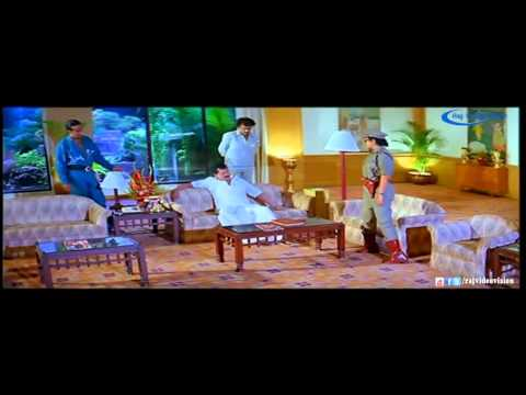 Pandiyan Full Movie Part 9