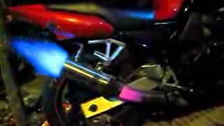 Moto Al Corte