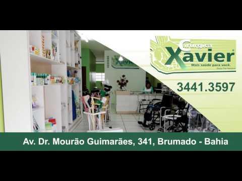 VT Cirúrgica Xavier