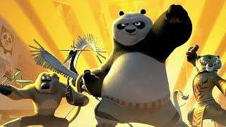 KUNG FU PANDA 3 - Trailer chính thức #3