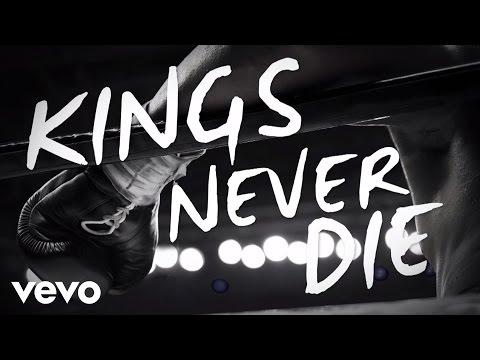 Eminem - Kings Never Die (Lyric Video) ft. Gwen Stefani mp3 indir