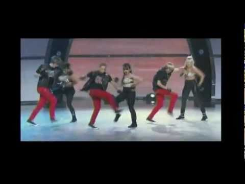 So You Think You Can Dance - Hip Hop Champions (The Rage Crew)