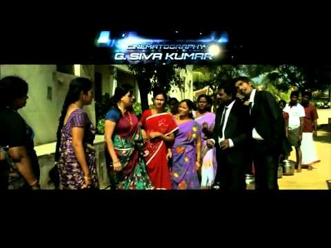 Ak-Rao-Pk-Rao-Movie-Comedy-Promo