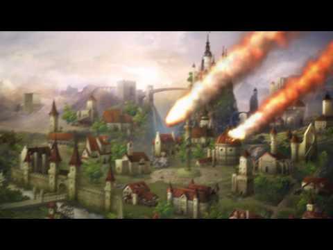 Рекламный ролик специально для России