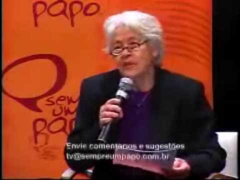 Entrevista com Adélia Prado