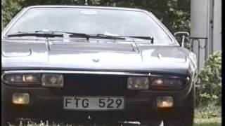 007 Lamborghini Urraco