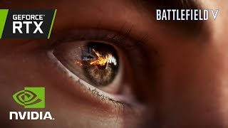 Battlefield 5 - GeForce RTX Trailer