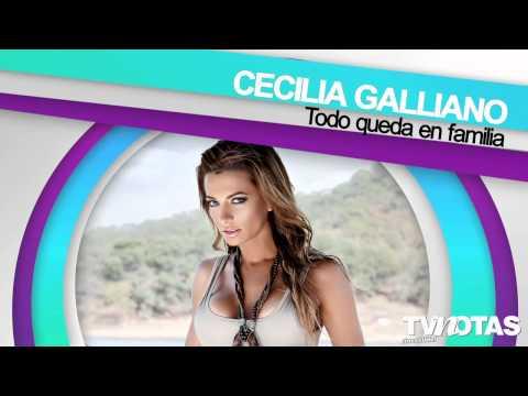 Galilea Montijo compras, Belinda imagen, Cecilia Galliano, Beyoncé vacaciones.