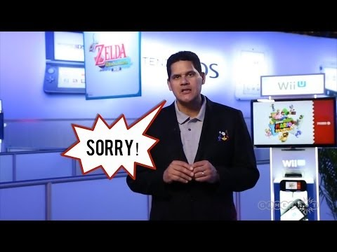 Breaking News: The Wii U takes a hit, but is Nintendo really doomed?