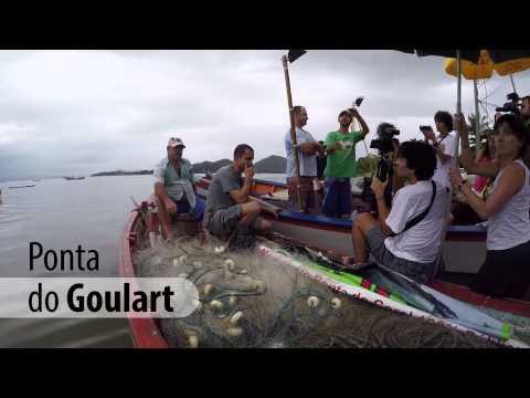 | MARUIM | Movimento Ponta do Coral 100% Pública apresenta parque como alternativa ao hotel