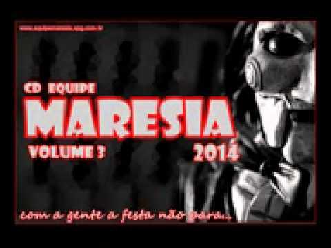 CD EQUIPE MARESIA 2014 VOLUME 3