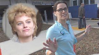 Nancy Kerrigan Has Nothing To Do With 'I, Tonya' | Splash News TV