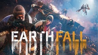 Earthfall - Launch Trailer