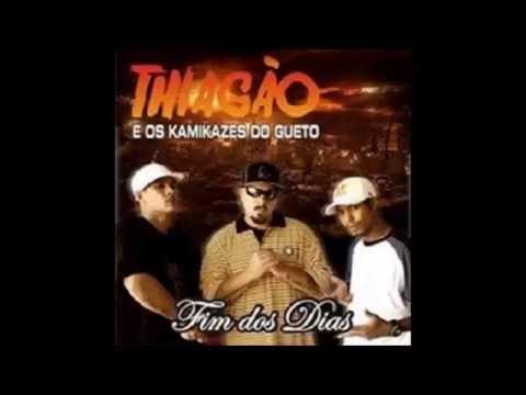 CD Thiagão e os KG - Fim Dos Dias (CD Completo 2009)