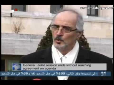 15_02_2014 ~ Syria News (EN) ~ Al-Jaafari:
