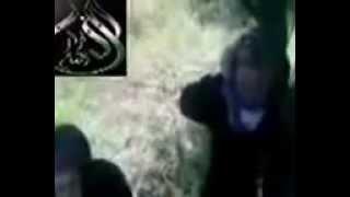 Donne Siriane Torturate