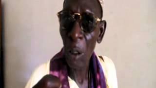 Message de Hamdy Fall à Youssou Ndour
