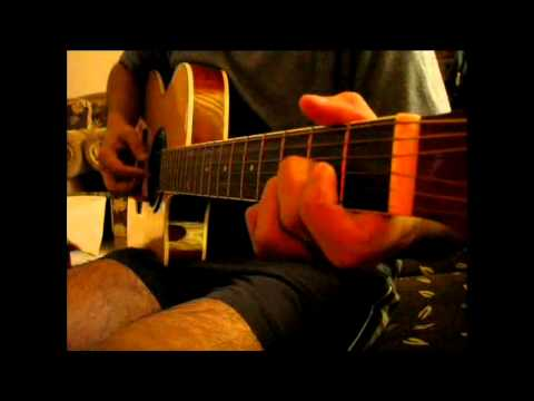 Please Be Careful With My Heart - Guitar Solo (by Carlo) - Fingerstyle