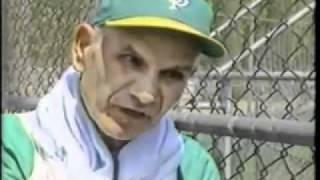 Coach John Scolinos - Cal Poly Pomona