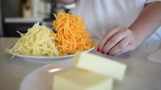 Homemade Mac n' Cheese!