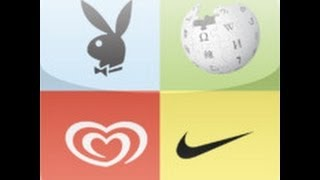 Logo Quiz Ultimate Level 1 Answers 50/50 IPhone,iPod