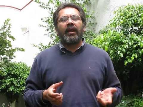 Octavio Rosa Landa