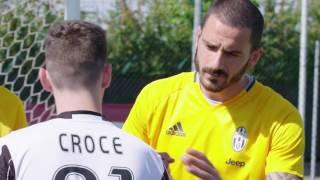 Juventus e Balocco