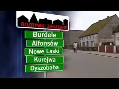TV jaja - Śmieszne nazwy polskich miejscowości