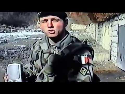 kosovo 2001