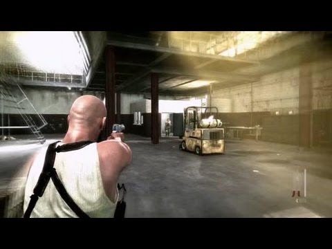 Max Payne 3 Gameplay Trailer !, Max Payne 3 Gameplay Trailer ! The acclaimed bullet time sytem that made Max Payne 3 so great is back in Max Payne 3 