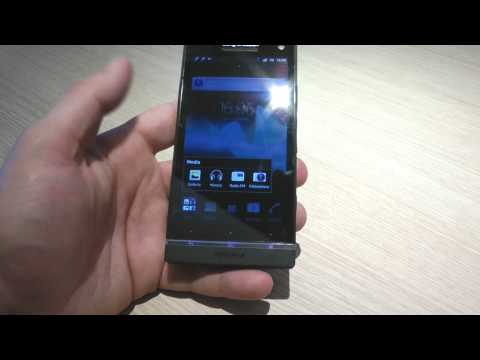Sony Xperia S Anteprima parte 1 by HDblog