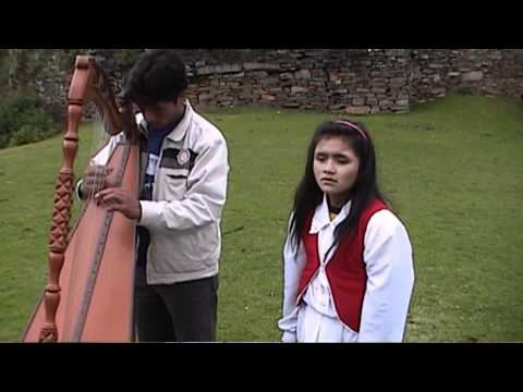 URPISH- CANTANDO YUSMAILY -HUAMALIES-HUANUCO-PERU