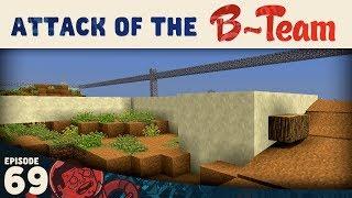 Minecraft :: Dust II :: Attack of the B-Team E69